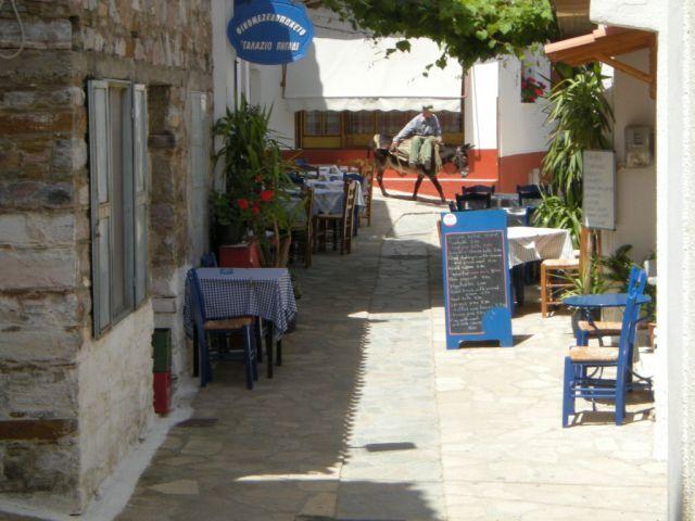 Samos - Vourliotes