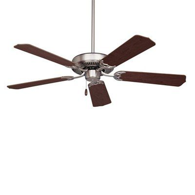 $126 - Emerson Electric CF700 52in. Builder Ceiling Fan