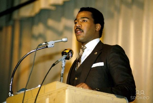 Dexter Scott King, son of Martin Luther King Jr. and Coretta Scott King, is  a civil rights activist and chairman of the Martin Luther King Jr. Center  for Nonviolent Social Change, Inc. (the King Center in Atlanta, GA).