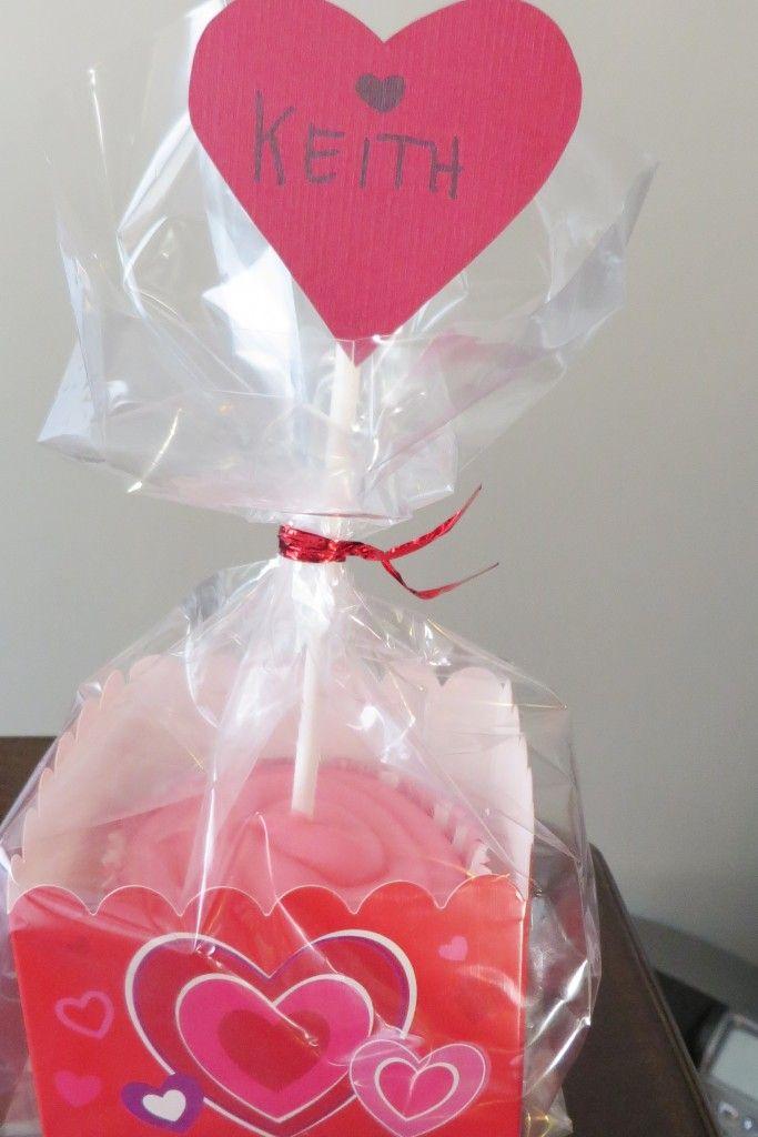Day 12: 14 Days of Valentine's Crafts