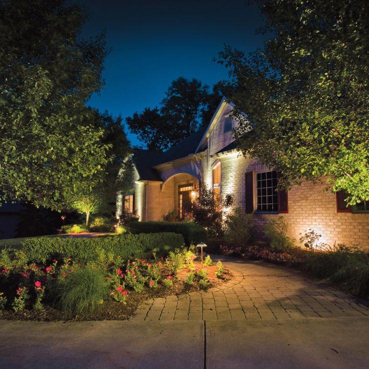 25 legjobb tlet a pinteresten a kvetkezvel kapcsolatban kichler low voltage landscape lighting make better home within kichler landscape lighting mozeypictures Gallery