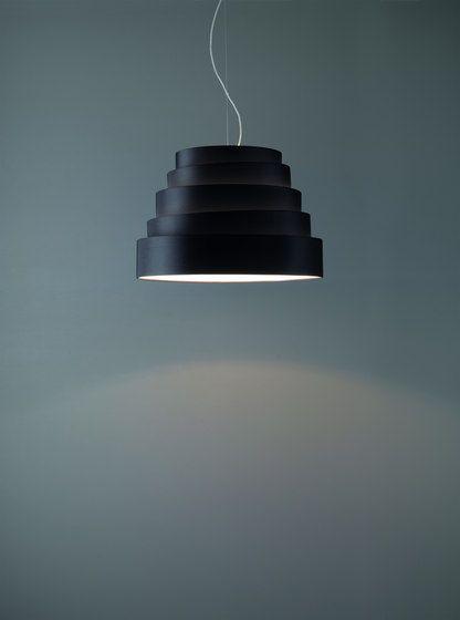 BABEL Pendant Lamp by Karboxx   General lighting