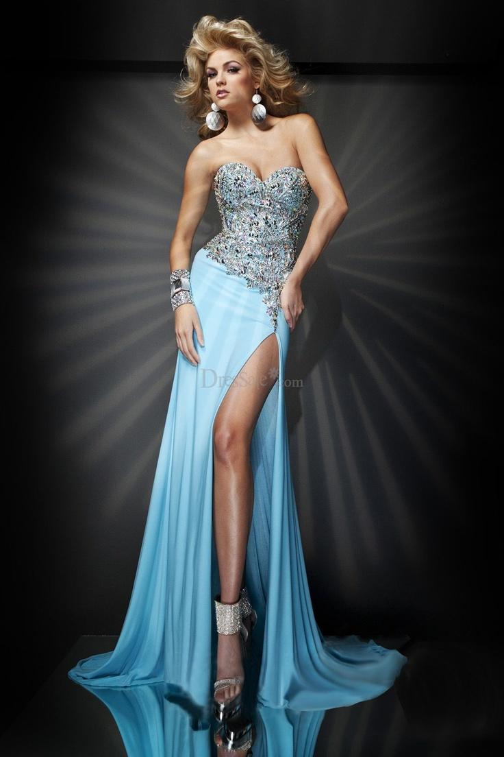 45 best Pageant dresses images on Pinterest   Classy dress ...