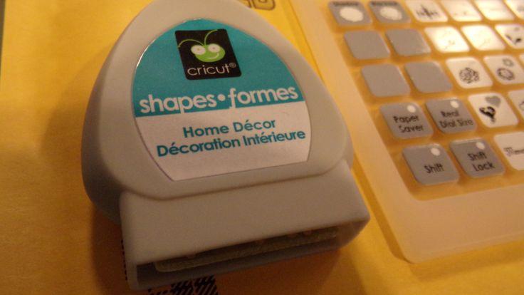 Modern Book Cover Keyboard : Cricut home decor cartridge keyboard cover instructions
