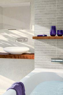 salle de bain salespace