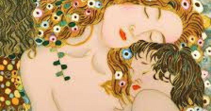 'Donna: madre, sorella, amante' #controlaviolenzaalledonne  Madre è sentire il battito del cuore il pulsare...