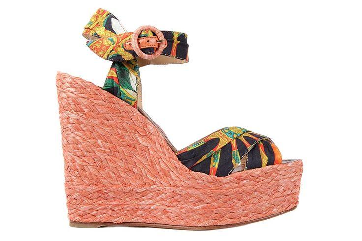 Zeppa Dolce&Gabbana