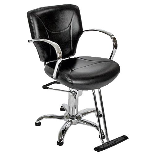 flex salon chair for sale by create the beauty shop