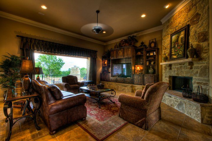 111 best images about texas hill country home ideas on for Texas themed living room