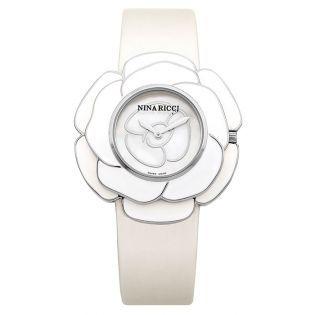 NINA RICCI N NR051001 Bayan Kol Saati #bayankolsaati #saat #alışveriş #indirim #trendylodi #moda #style #aksesuar #saatmodelleri #bayansaati #saatçi  #kampanya #watches