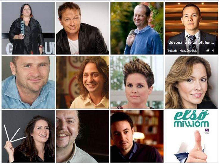 33 sikeres magyar fiatal őszintén a sikerről és az odavezető útról.