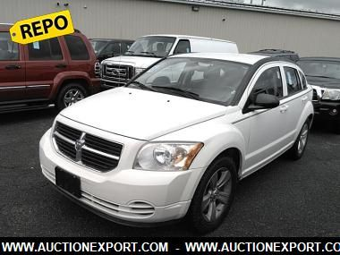 2010 DODGE CALIBER SXT #auctionexport #dealers #usedcar #export #import #usa #canada