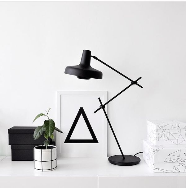 vosgesparis: ARIGATO lamp by GrupaProducts