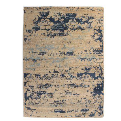 Teppich Canamo, Tibeter & Berber