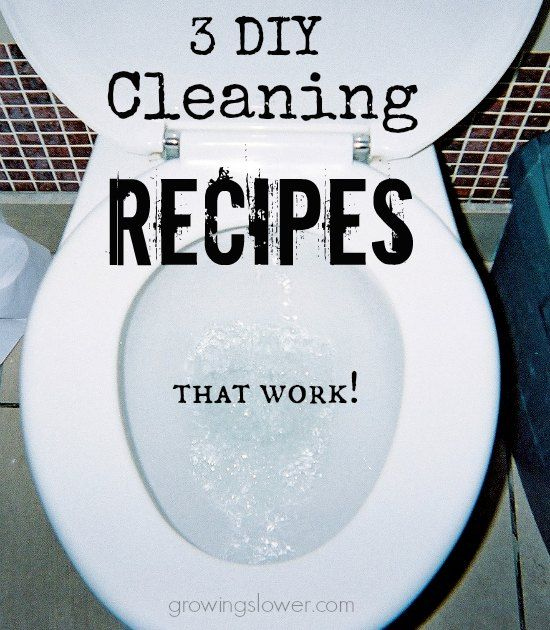 how to make your own all purpose cleaner with vinegar