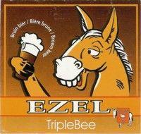 Label van Ezel Bruin