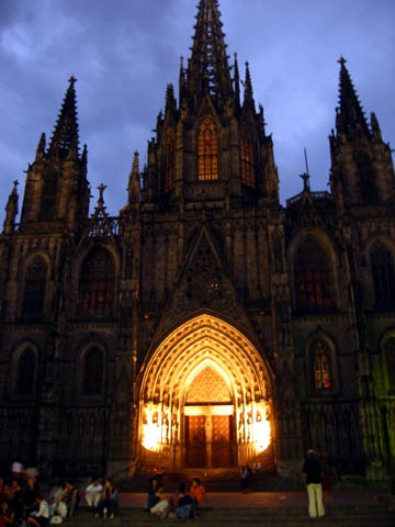 Can I Find A Dark Room In Barcelona Photography
