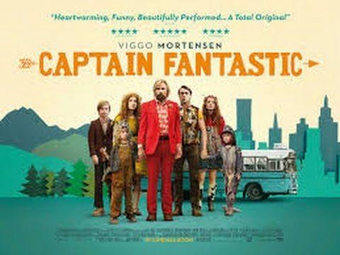 CAPITÁN FANTÁSTICO (PELICULA COMPLETA HD - AUDIO LATINO) by Supermaldito Movies - YouTube
