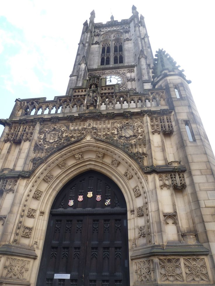 Top 25 Manchester, United Kingdom Things To Do - Attractions & Must See - VirtualTourist