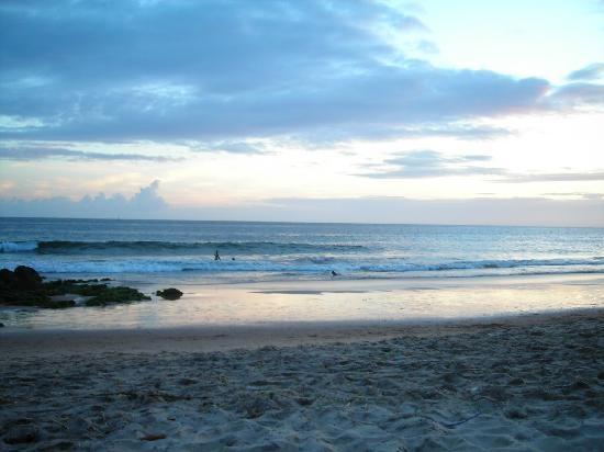 Praia de Salvador