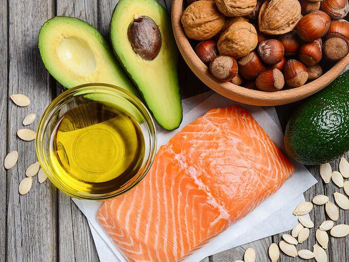 dieta chetogenica o cancro