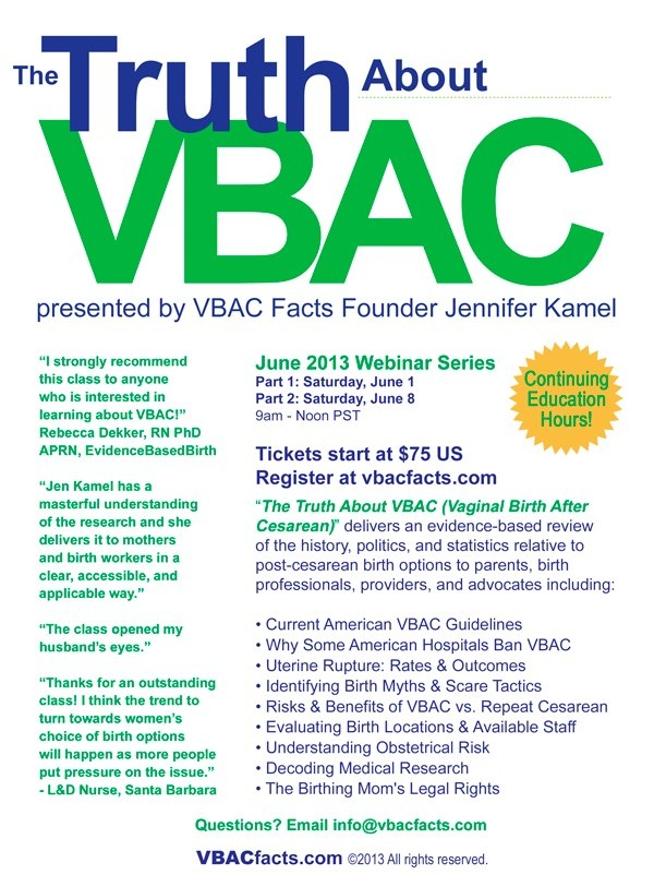 18 best Amazing VBAC Birth Stories / Info images on ...