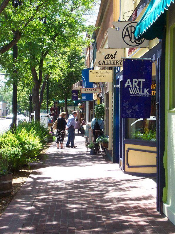 Luxe Adventures In Colorado Springs Destinations Restaurantscolorado Downtownliving