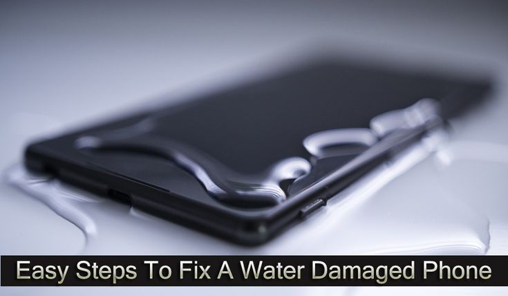 Things To Do To #Fix a #WaterDamaged Phone. Take Out #Phone from #Water and Switch it OFF. Separate The Parts. #Dry The Exterior. Check Out Water-Damaged Phone After Drying It.