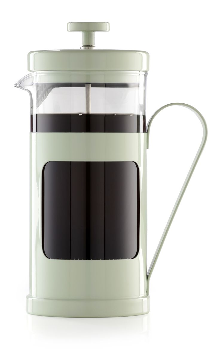 Bed bath beyond french press - La Cafetiere Pistachio Green Monaco French Press Coffee Maker Available Soon At Www English