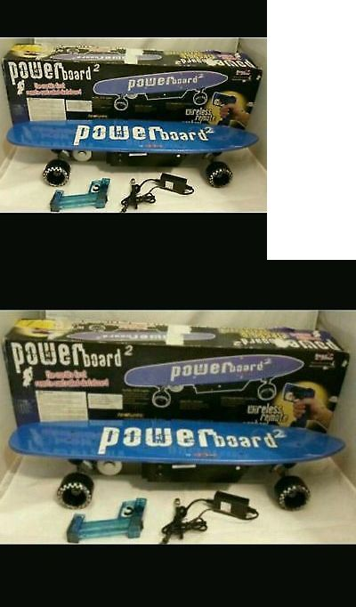 Other Skateboard Parts 159076: Exkate Powerboard 2 Electric Skateboard ( See Details) -> BUY IT NOW ONLY: $99.95 on eBay!