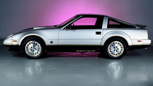 1984 nissan 300zx anniversary edition this car was a blast to drive the turbo was a plus i. Black Bedroom Furniture Sets. Home Design Ideas