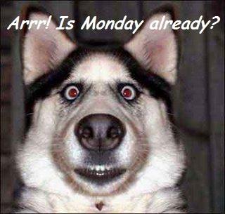 Lovely Monday