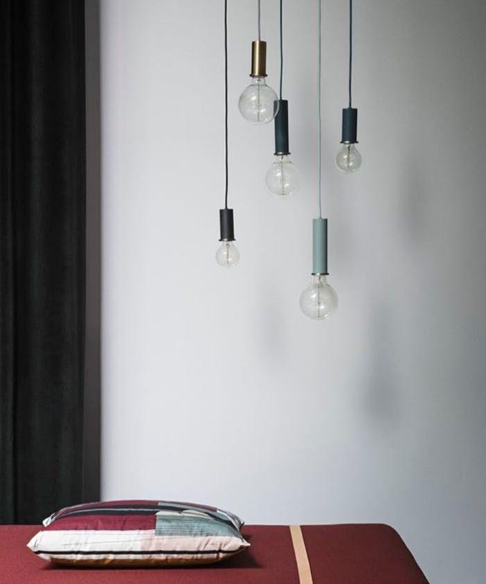 11 pendler til under 1000 kr | Lamper, Lampeskærm, Bordlampe