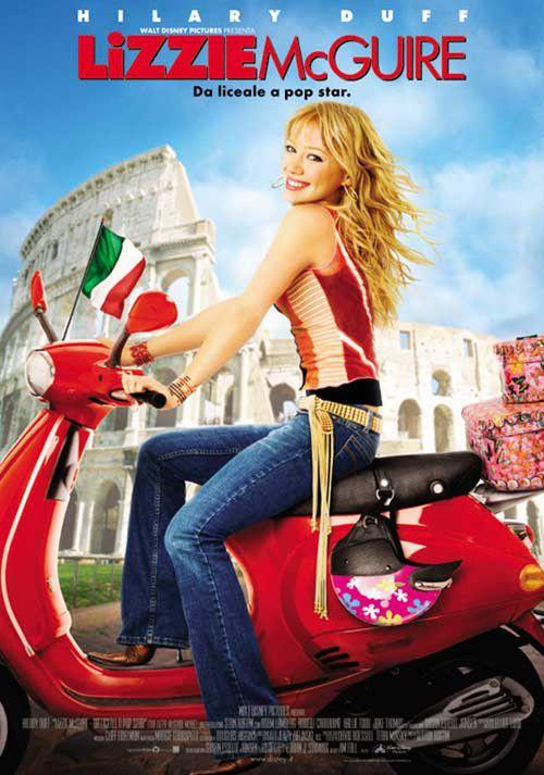 Watch The Lizzie McGuire Movie Full-Movie