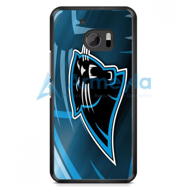 Nfl Carolina Panthers HTC One M10 Case | armeyla.com