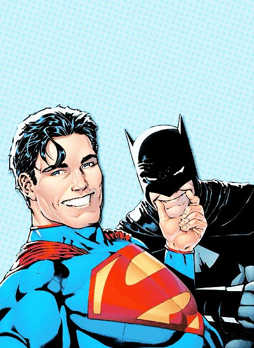 Batman/Superman #14 - 'Selfie' Variant