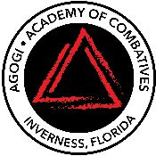Who Are We? Agogi Academy of Combatives is a part of the Pedro Sauer Association in Gracie Jiu Jitsu. Both owners, Kathy Ortiz and Chris Holmes, met and became training partners in the D.C. area in a Pedro Sauer school. They seek to provide the Citrus County area with the same