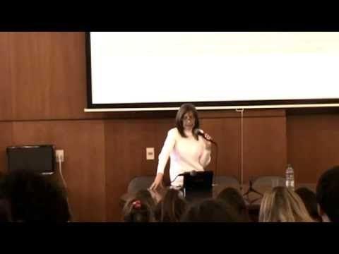 """Conferencia: """"Agenda Educativa y Psicología Educacional. Problemas y alt..."""