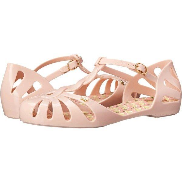 Zapatos beige Zaxy infantiles eno4intgo