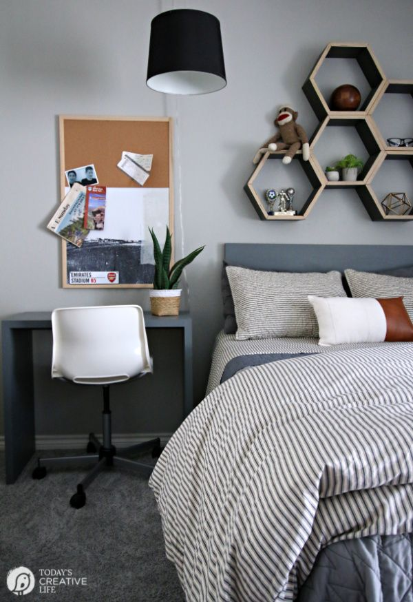 Bedroom Ideas For Young Men Young Mans Bedroom Mens Bedroom Decor Mens Bedroom Simple mens bedroom ideas