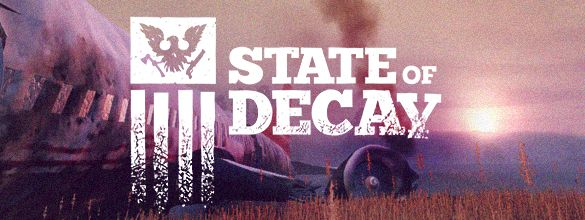 I downloaded State of Decay from Xbox Live Arcade a couple of days ago, and this game is FANTASTIC! If you're a zombie survival fan, one who has always wanted a game that made you feel like you were struggling to maintain a society, not just running and gunning for survival, check this game out!