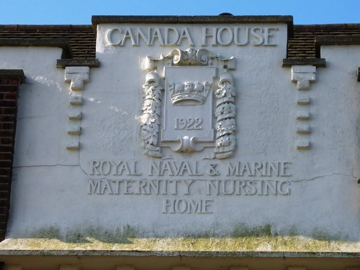 Where I Was Born Canada House Gillingham Kent