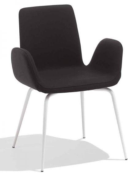 Light B - Midj - Design eetkamerstoelen - Design stoelen - Zitfabriek
