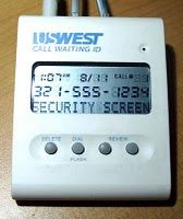 """Caller ID. These were actually high quality and held over a hundred names, including """"repeater"""" calls--which today's phones do not show. Wish they still sold these!"""