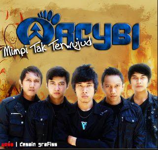 Lagu Arcybi band