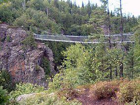 Aiguebelle National Park - Quebec, Canada