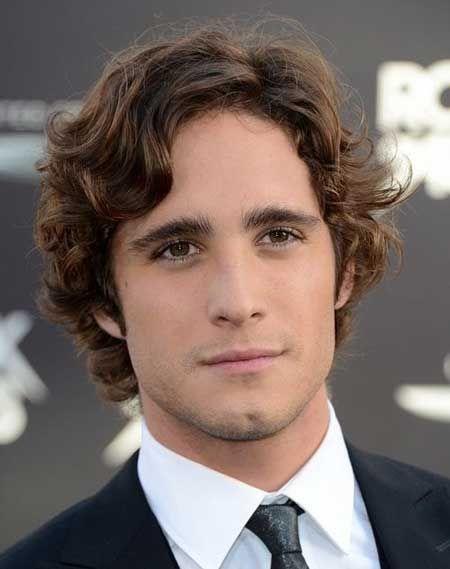 Mens Hairstyles More Medium Length Hairstyles For Men | GlobezHair