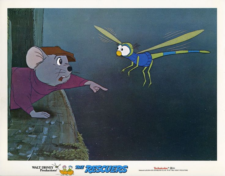 Naked lady in the rescuers-6109