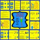 KID TESTED/TEACHER APPROVED!   This is a Power Point Slide Show Activity.The fun and colorful Power Point offers a different way of accessing the m...