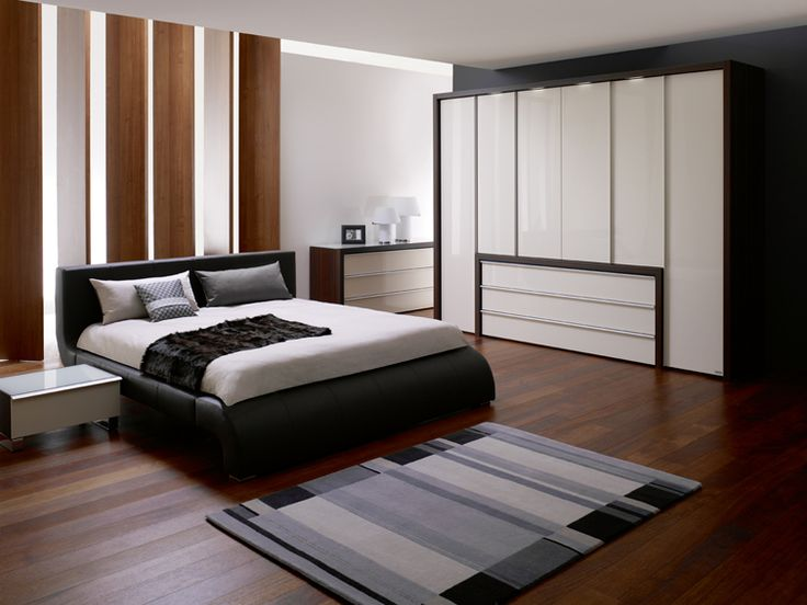 the 25 best joop bett ideas on pinterest schwarze schlafzimmerausstattung bett selber bauen. Black Bedroom Furniture Sets. Home Design Ideas